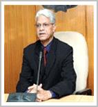Dr. Ajit Tyagi
