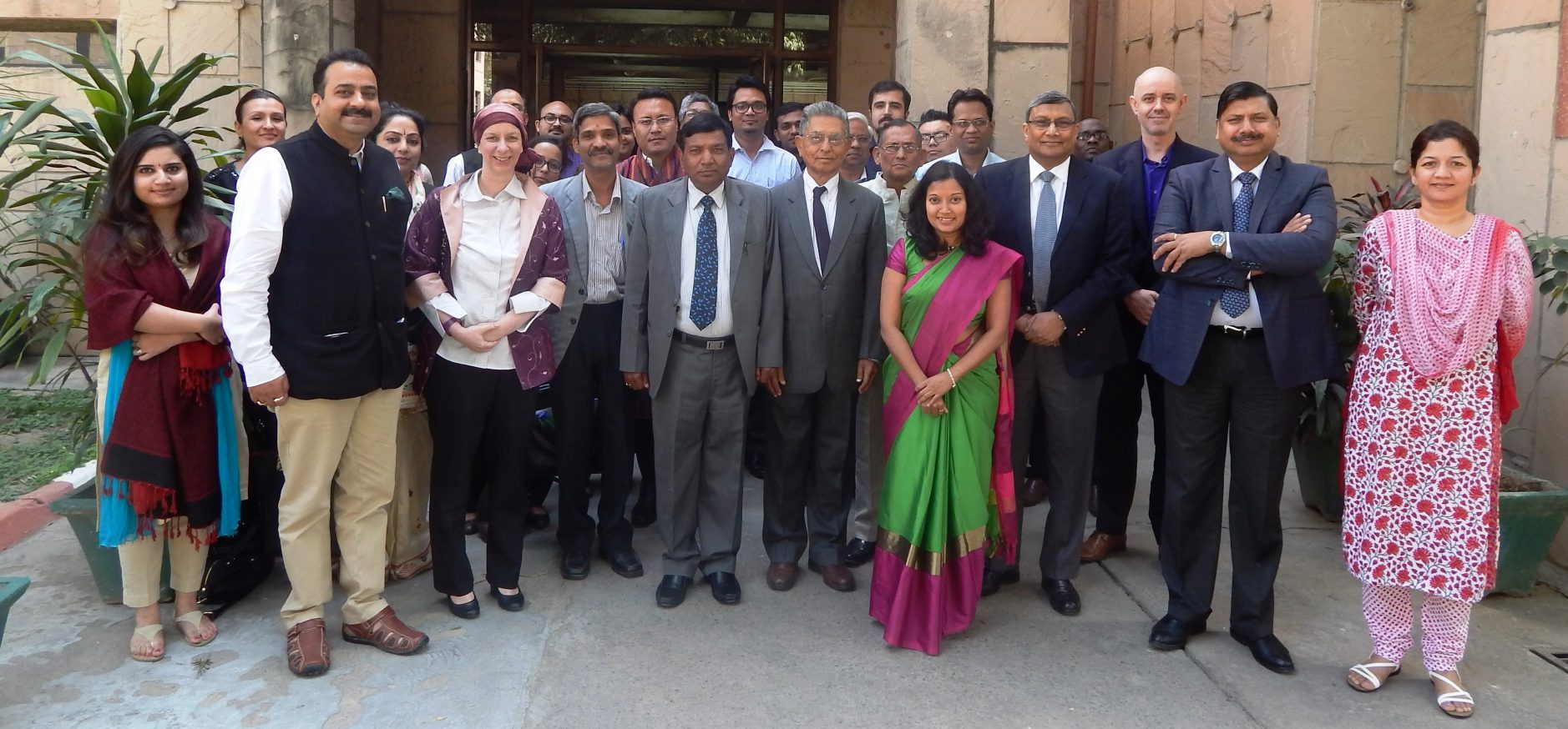 Symposium on Old-Age Income Security and Universal Basic Income in South Asia