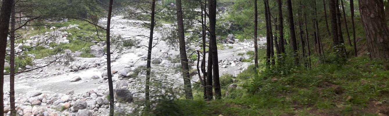 Pre Eco Study Tour To Himachal Pradesh